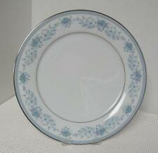 "Noritake BLUE HILL 10 3/8"" DINNER PLATE (s) Contemporary China Pat. 2482"