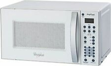 WHIRLPOOL MW 20 SW 20L Solo Microwave Oven WITH WHIRLPOOL WARRANTY