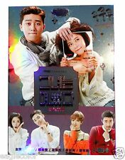 She Was Pretty Korean Drama (3DVDs) High Quality! Box Set!