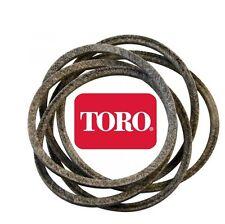 """Genuine TORO 265h 266h TRATTORE C/W 38"""" Deck (solo) 79-5980 o19 Cintura Cutter"""