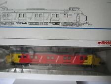 Märklin HO 3389 Elektrischer Triebwagen Serie mP 3000 NS (RG/RF/069-68R3/4)