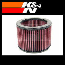 K&N E-2530 High Flow Replacement Air Filter - K and N Original Performance Part