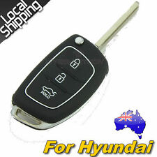 2008-2014 Hyundai Flip remote KEY completed For IX35 IX20 KEYLESS ENTRY FOB