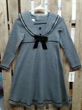 NWT SYLVIA WHYTE Girl's Dress~Classic Neiman Marcus~Size 10