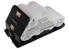 7.2V Battery for Euro Pro Shark UV627 EU-36040 Premium Cell UK NEW