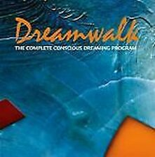 THE COMPLETE CONSCIENT 'DREAMING' - RÊVE PROGRAMME DREAMWALK CD NEUF