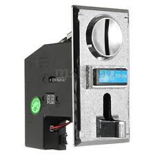 CPU Coin Acceptor Selector DIY Kit For Arcade Game & Slot Vending Machine