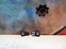 2014 KTM SX 125 EXHAUST BRACKETS  14 SX125