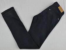 Acne Jeans Da Uomo Max Thunder Slim Fit Pantaloni in denim lunga W31 L34
