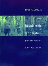 The Human Relationship with Nature: Development and Culture