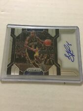 JALEN ROSE MICHIGAN FAB FIVE Indiana PACERS 2016-17 PRIZM AUTO #71
