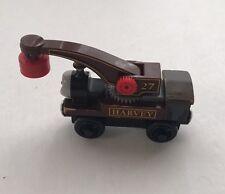 Thomas Tank Engine & Friends Harvey Crane Wooden b