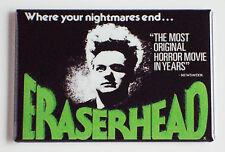 Eraserhead FRIDGE MAGNET (2 x 3 inches) movie poster david lynch eraser head