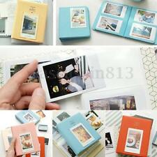 64 Pockets Album Photo Case For Fujifilm Instax Mini8 7s 25 50s 90 Polaroid HOT