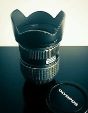Olympus Zuiko Digital 11-22mm 2.8-3.5 Zoom Lens. Full Four Thirds Mount.