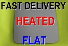 SUZUKI JIMNY 2005-2008 DOOR WING MIRROR GLASS FLAT HEAT RIGHT OR LEFT