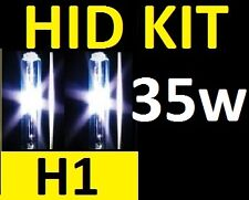 H1 35W HID KIT for Cibie Super Oscar Narva Ultima 225 Taurus Bull Spot Lights