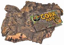 Zoo Med Natural Cork Bark Flat, Small New