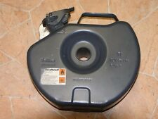Bellino Reserve Gas Can 7L fits inside spare wheel without LOGO BMW SAAB Volvo