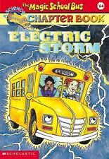 Electric Storm (Magic School Bus Chapter Books, No. 14), Capeci, Anne, 043931434