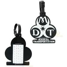 Harry Potter - Department Of Magical Transportation Luggage Tag - New & Official