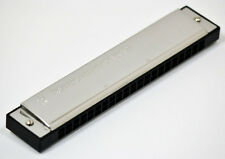 TOMBO NO.3121/G# TOMBO BAND 21 Tremolo Harmonica