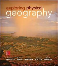Physical Geography / Reynolds 1st edition 9780078095160 0078095166