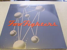 Foo Fighters - The Colour And The Shape  - 2LP Vinyl ///// Neu & OVP