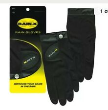 Merchants of Golf Rain X Golf Gloves Pair Mens All Sizes