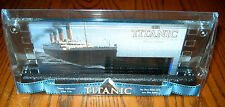 "TITANIC Collector FILM CEL  ""Rose and Ruth""  Mint in Box   11 Acad. Awards"