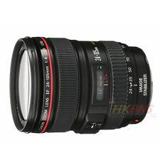 Canon EF 24-105mm f/4 L IS USM Lens 24-105 f4 f4.0 ~ White box from 6D ~ NEW