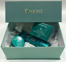 Box Therapiste : Bain 250ML + Masque Therapiste 200ML + Masque 75ML Kerastase