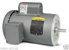 VL3501  1/3 HP, 1725 RPM NEW BALDOR ELECTRIC MOTOR