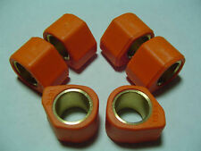 Variator Slider Weights Honda CH80 Elite 80 GY6 125 -150 18x14 14 Gram
