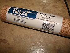THIBAUT Wallpaper/Wallcovering - Pat # T6447 New/Sealed Rolls - Brown