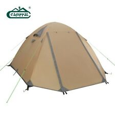 High Quality Mountain tent(MT066-1) for 3 persons with multi colors from Camppal