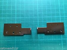 Tamiya 1/14 Truck Rear Fender Stays Fit Volvo Mercedes Scania MAN