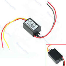 New Waterproof DC/DC Converter 12V Step Down to 3V 3A 15W Power Supply Module