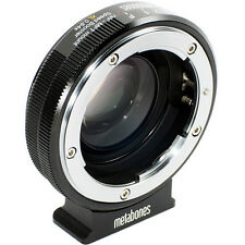 Metabones Speed Booster XL 0.64x Adapter Nikon F to Micro 4/3 #MB_SPNFG-M43-BM2