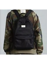 Fear Of God Fog Pacsun Exclusive Collection Black Backpack New Rare Ship Monday
