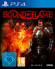 Bound by Flame 1xps4 USATO-partita #2000