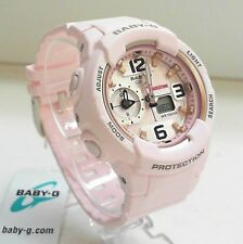 New Casio Ladies Baby-G World Time Watch BGA-230SC-4B
