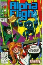 Alpha Flight # 102 (Weapon Omega) (USA, 1991)