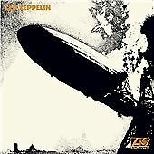 NEW Led Zeppelin [super Deluxe Edition] [cd/lp] [box Set]... CD (CD)