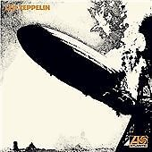 NEW Led Zeppelin [remastered] [lp] by Led Zeppelin CD (Vinyl) Free P&H