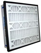 "Practical Pleat 16"" X 25"" X 5"" Return Grille Filter (2-PACK)"