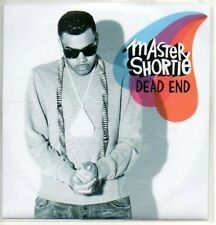 (AC678) Master Shortie, Dead End - DJ CD