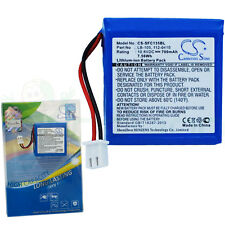Batteria terminale POS SFC135BL X-Longer per SAFESCAN LB-105 112-0410 700mAh