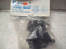 Traxxas The Cat RC Car Parts #1214 Rear Gear Box Right & Left 1/10