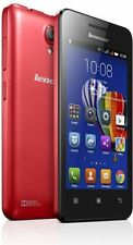 Refurbished Lenovo A319 Red with 3 Months Seller Warranty